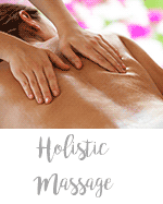 holisitic massage