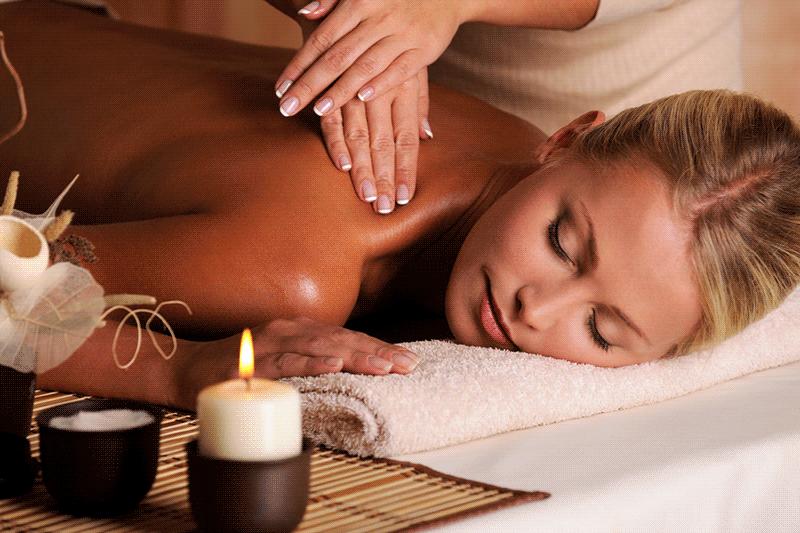 massage cornwall