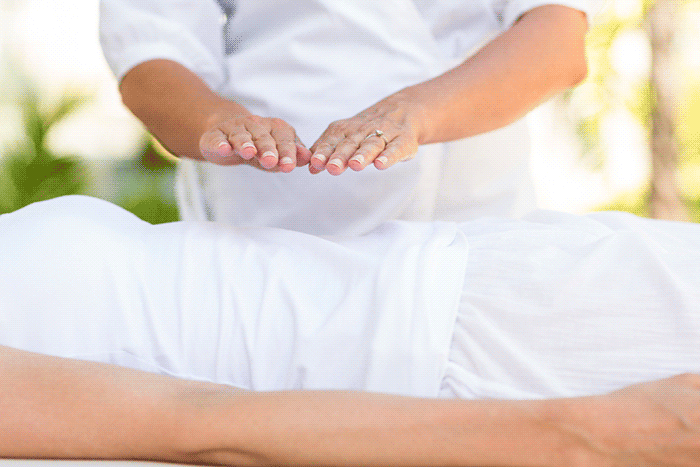 Reiki for Pain Relief - Research