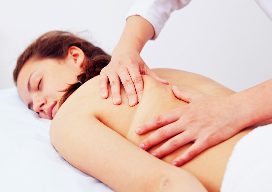 5 BIG Benefits of Massage
